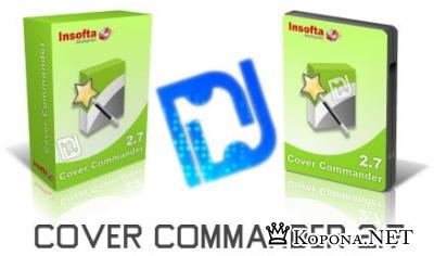 Insofta Cover Commander 2.7