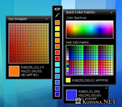 Instant Color Picker v2.5.0.31