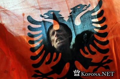 Жители Сербии вышли на улицы, протестуя против раскола своей страны