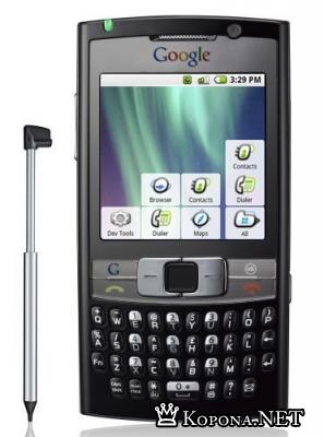 """""""Гуглофон"""" от Samsung будет стоить дешевле $100"""