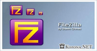 FileZilla 3.0.7.1