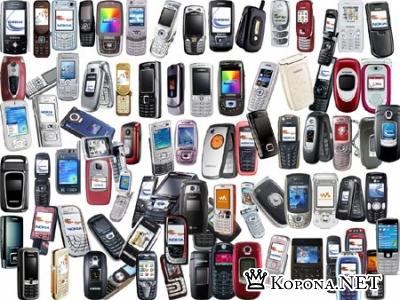 Иконки-мобилки