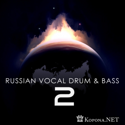 Russian Vocal Drum & Bass 2