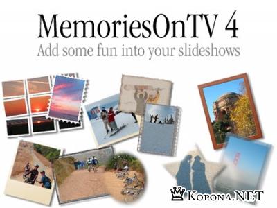 MemoriesOnTV Pro 4.0.3 + ClipShows 1.1 + RUS