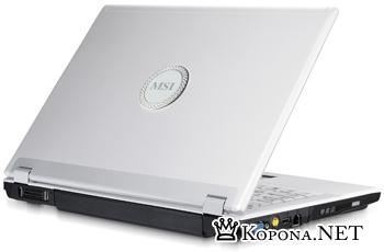 MSI PR400 Crystal Collection: ноутбук с кристаллами SWAROVSKI