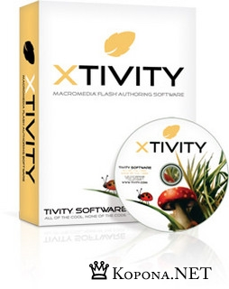 Xtivity 1.51