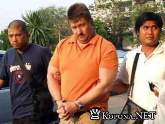 Американцев обвинили в подготовке похищения Виктора Бута.
