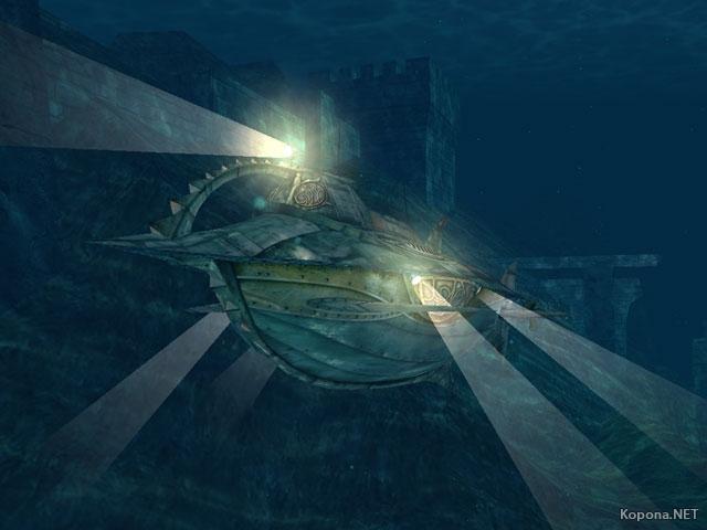 20 000 лье под водой fb2 скачать