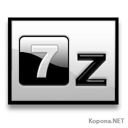 7-Zip 4.58 Beta