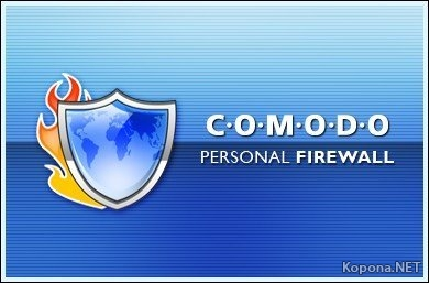 Comodo Firewall Pro 3.0.22.349