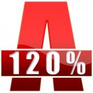 Alcohol 120% 1.9.7.6221 Retail