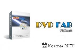 DVDFab Platinum 4.1.0.2 Final