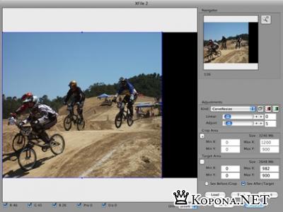 HumanSoft XFile v2.0 for Adobe Photoshop