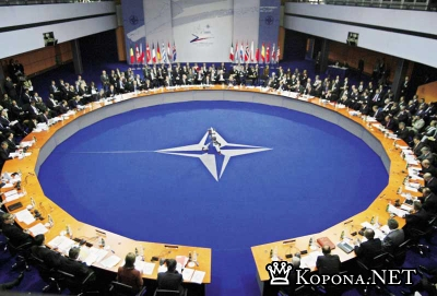 Украина и Грузия: мимо НАТО!