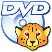 Cheetah DVD Burner 2.27