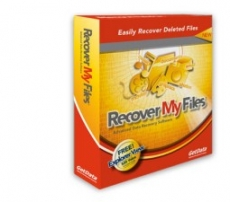 Recover My Files 3.98 Build 5930