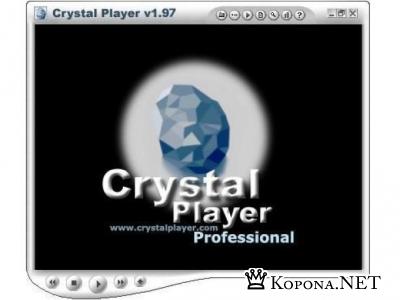 Portable Crystal Player 1.98