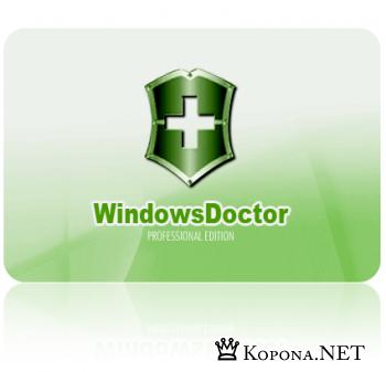 Windows Doctor Pro Edition v1.7.0.3