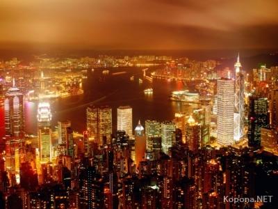 Через 20 лет в Гонконге наступит вечное лето