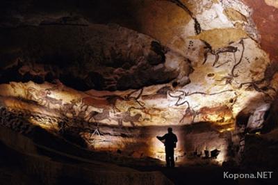 Подземные тайны планеты (фото)