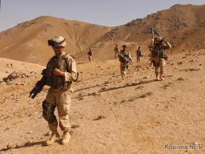 Владимир Путин собирается отправить российские войска в Афганистан