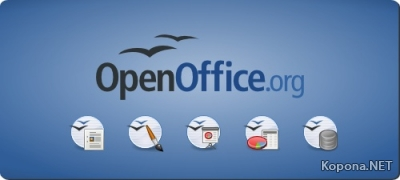 OpenOffice.org 2.4.0 Final