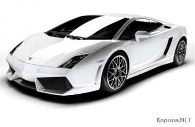 Lamborghini Gallardo LP560-4 - Wallpapers