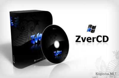 Windows XP SP2 + ZverCD 8.3.3 (обновления по 15.03.2008)