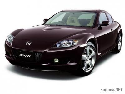Mazda RX-8 Wallpapers - 38 Jpg