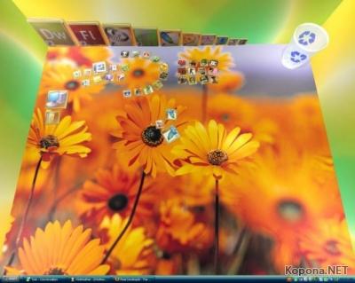 Real Desktop v1.32a