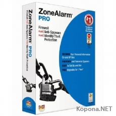 ZoneAlarm 7.0.473.000 Pro/ with Antivirus/ IS Suite
