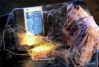 """4 симптома """"интернет-зависимости"""""""
