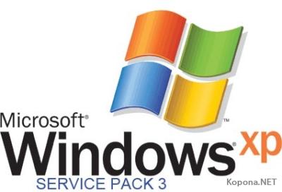 Windows XP Service Pack 3 Build 5508 RC2