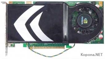 GeForce 8800 GT c новым кулером и 2 Гб памяти от Jetway