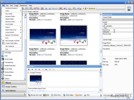 StudioLine Photo Basic 3.50.21.0