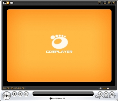 Gom Player 2.1.9.3754 Beta