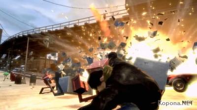 Финальный трейлер Grand Theft Auto IV