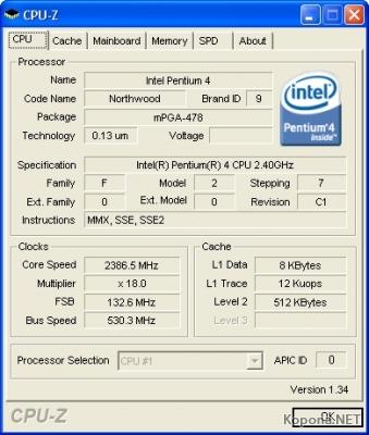 CPU-Z 1.44.2