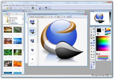 IcoFX 1.6