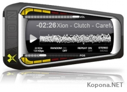 Xion Audio Player 1.0.100