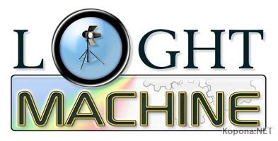 LightMachine v1.02 for Adobe Photoshop