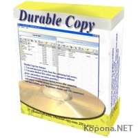 Durable Copy 3.5.0.607 Rus