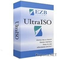 UltraISO Premium Edition v9.1.2.2465 Multilingual Retail
