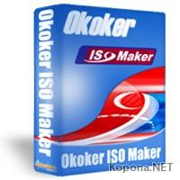 Okoker ISO Maker 6.3
