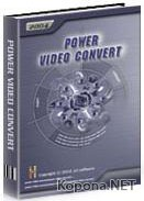 Power Video Converter v1.6.2