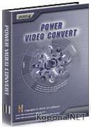 Power Video Converter 1.6.3