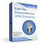 East-Tec DisposeSecure 2008 v4.0.0.191