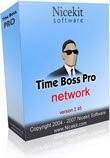 Time Boss Pro v2.3.7.1 Multilingual