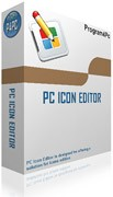 PC Icon Editor v3.3