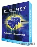 Multilizer 2007 Enterprise v7.1.1.509